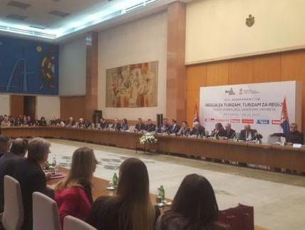 Konferencija u Beogradu: Turizam kao izvozna grana privrede