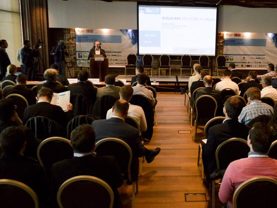 Investors and ideas from across the Southeast Europe at the 5th Balkan Venture Forum