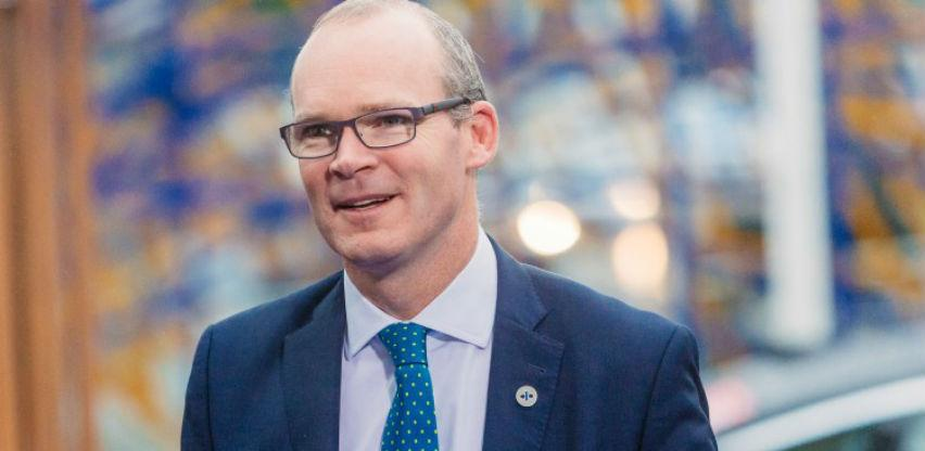 Coveney: Irska će pojačati pripreme za Brexit bez sporazuma
