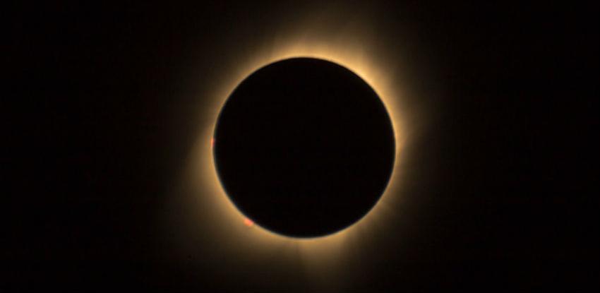 Najduže pomračenje mjeseca u ovom vijeku bit će vidljivo i iz BiH