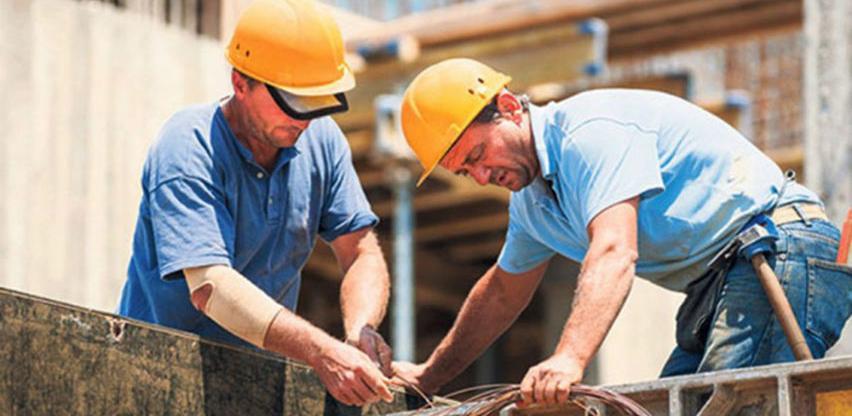 Vrijednosti radova bh. građevinara u inostranstvu veća za 11,8 posto