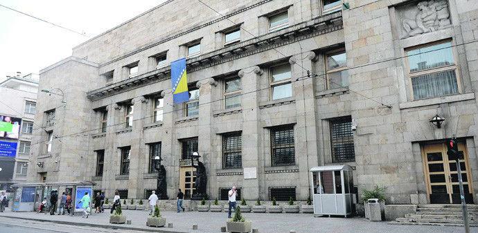 Vrtoglave plate u Centralnoj banci BiH