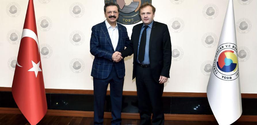 Velika privredna delegacija Turske najavila dolazak na SBF