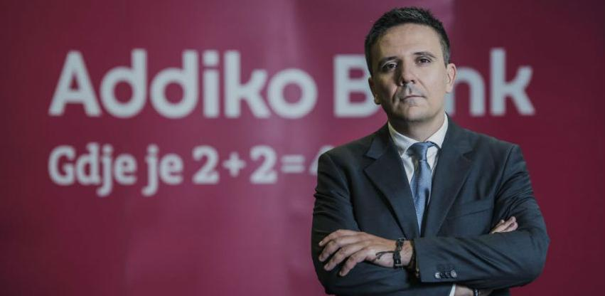 Makroekonomski outlook Addiko grupacije: Solidan rast uprkos političkim rizicima