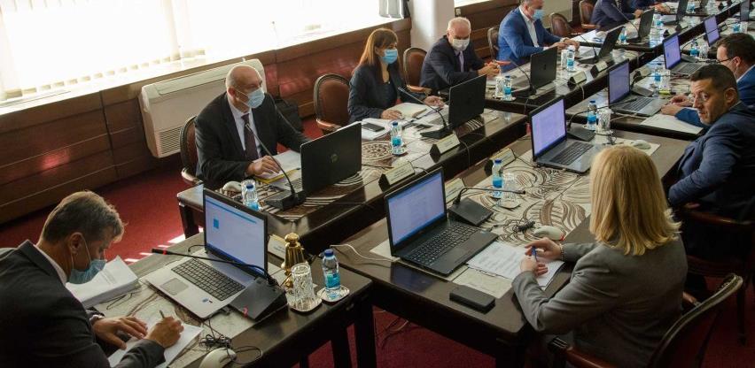 Vlada FBiH korak bliže pojeftinjenju registracije poslovnih subjekata