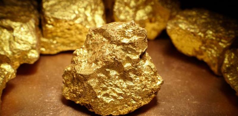 Zlatna groznica donosi procvat Varešu