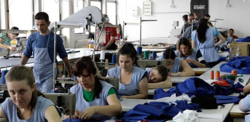 Na virtuelnom Torino Fashion Match 2020 i četiri kompanije iz BiH