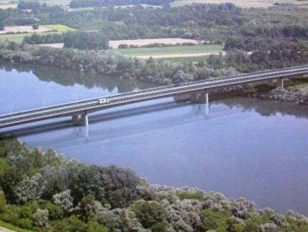 Izabran ponuđač za gradnju mosta preko Save i autoputa