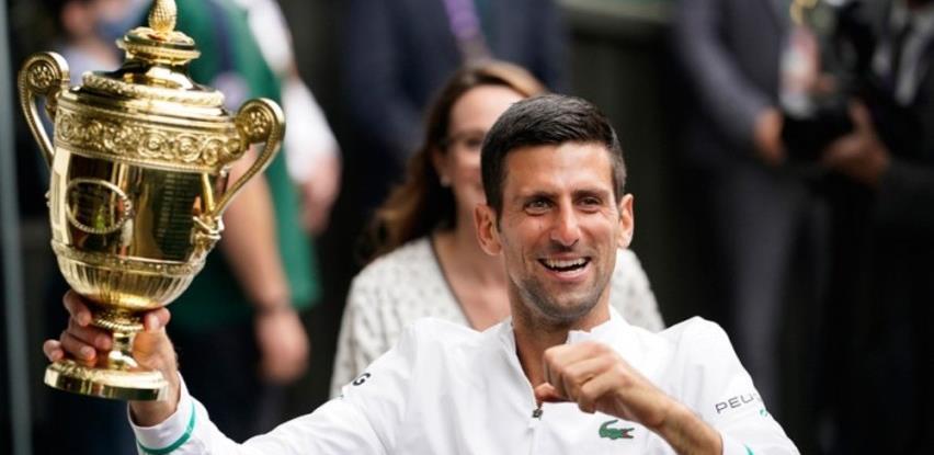 Đokovićevi rekordi: Prvi teniser u istoriji koji je probio zaradu od 150 miliona dolara