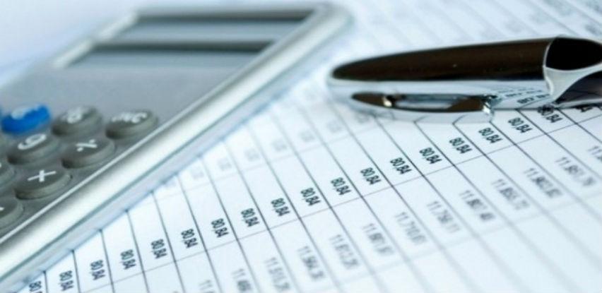 Dug preduzeća za PDV, akcize i carine skoro 550 miliona KM