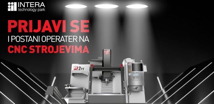 Naučite rukovati CNC strojevima i postanite traženi na tržištu rada