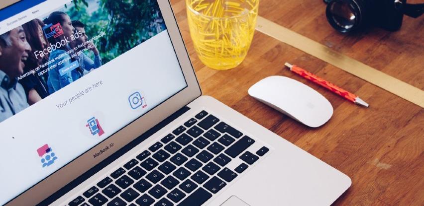 Interaktivni seminar: Osnove Facebook i Instagram oglašavanja