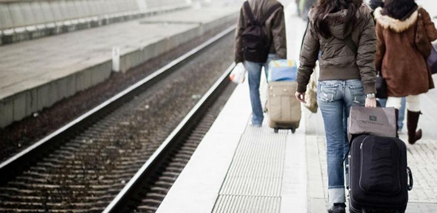 Srbiju od 2000. godine napustilo više od 650.000 građana