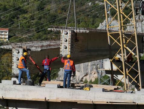 Odobrena ponuda za preuzimanje Hidroelektre Niskogradnje