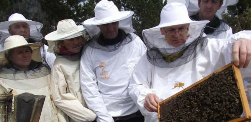 Loše vrijeme ugrozilo pčelarsku proizvodnju u USK: Med sve gorči