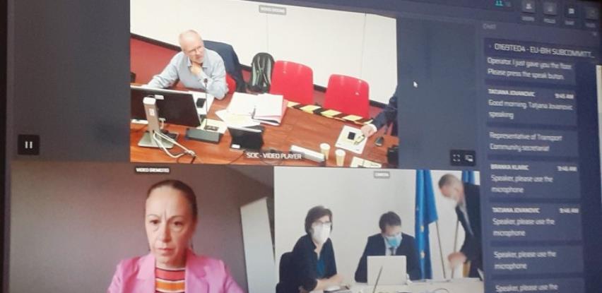 EU pozvana da se uključi u rješavanje pitanja odlagališta na Trgovskoj gori