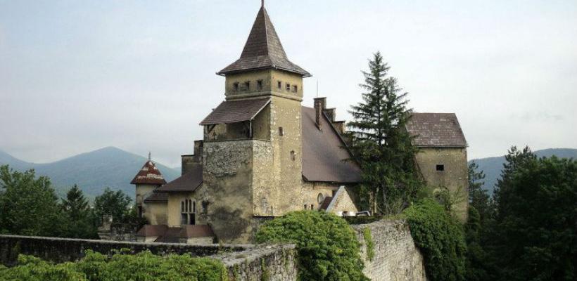 Za projekt obnove dvorca Lothara von Berksa 43 hiljade KM