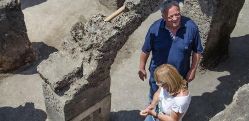 Prezentirani prvi iskopni radovi arheološkog nalazišta na brdu Gradac