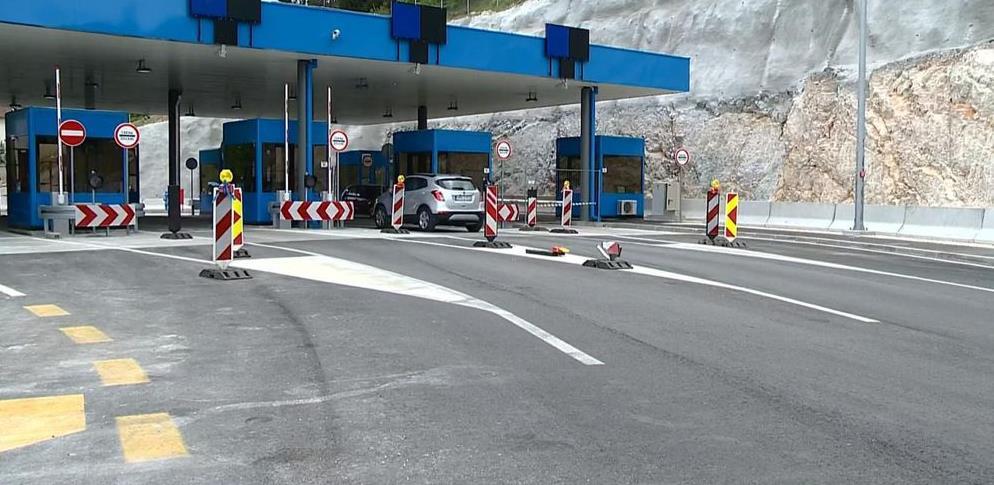 Neum želi prekategorizaciju graničnih prijelaza