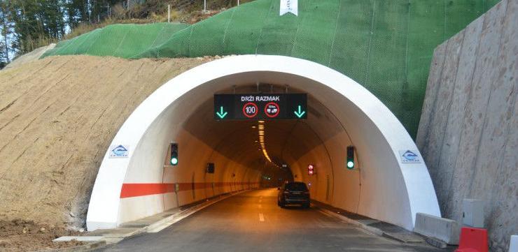 Prezentirane činjenice o zastoju izgradnje Koridora Vc