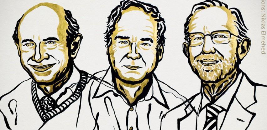 Naučnici koji su otkrili virus Hepatitisa C dobitnici Nobelove nagrade