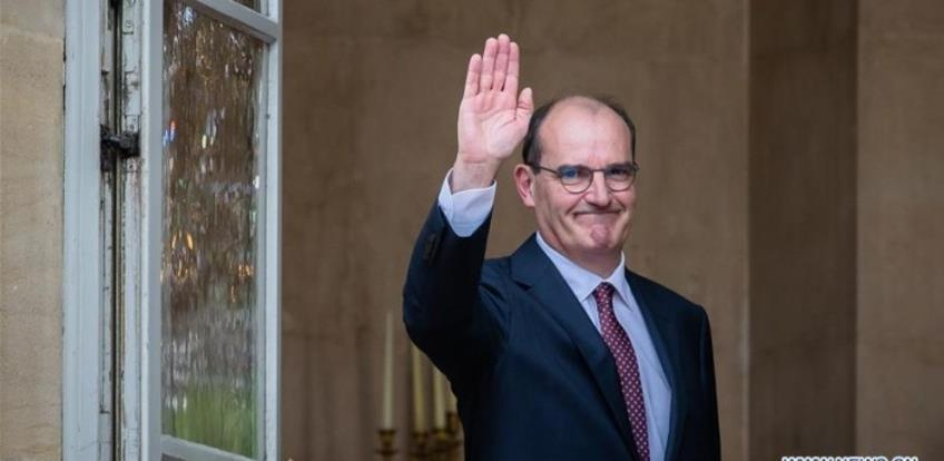 Macron imenovao novu Vladu Francuske, premijer Jean Castex