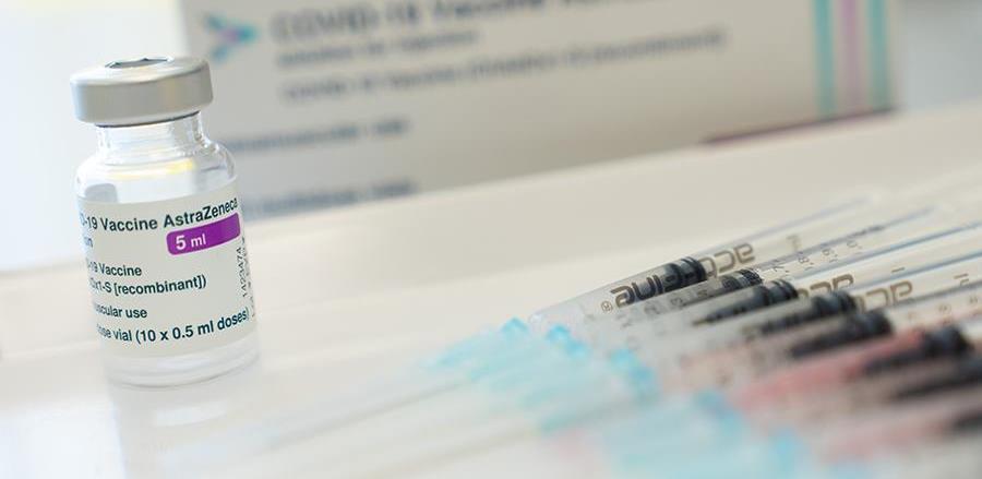 Vakcina AstraZeneca promijenila ime u Vaxzevria