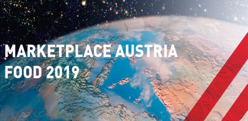 Marketplace Austria FOOD 2019. - 1. oktobra u Beču