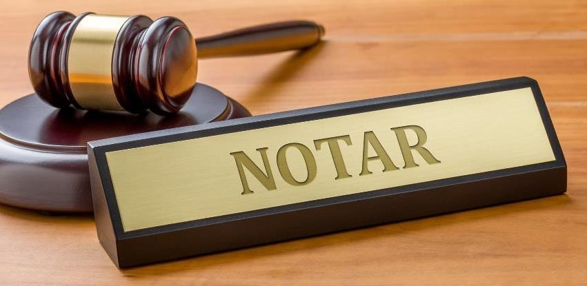 Pravilnik o načinu postupanja sa pečatima i arhivskom građom notara