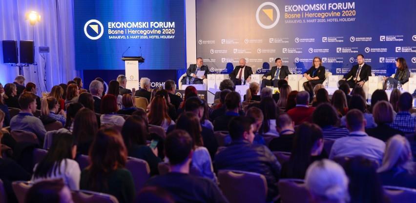 Problem bankarskog sektora - drugi segmenti društva ne prate digitalni razvoj