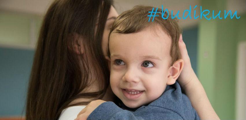 Prijavite se za KUMU/KUMA i budite uz djecu koja odrastaju u SOS porodici