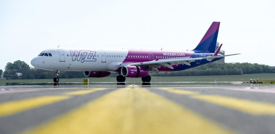 Wizz Air objavio da obnavlja letove sa Sarajevom!