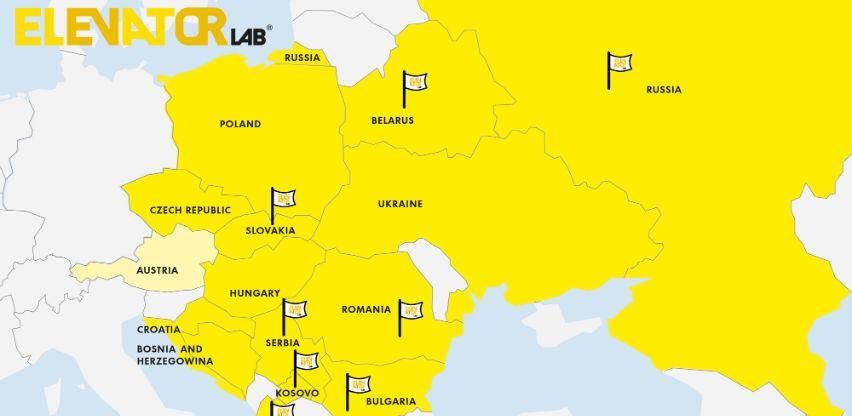 RBI objavila Fintech Atlas za zemlje CIE