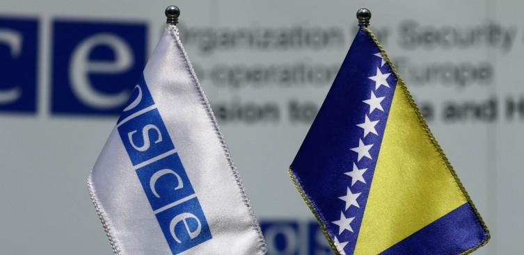 Tim za sprječavanje korupcije HBŽ održao sastanak s predstavnicima OSCE-a BiH