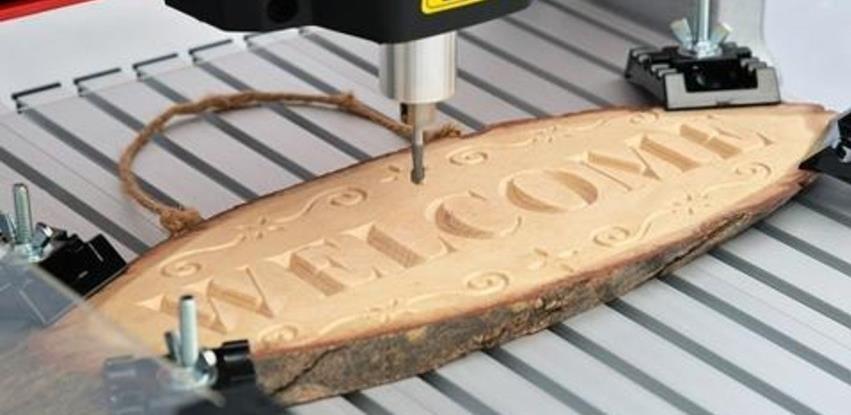IUS Life organizuje ljetnu obuku za rukovanje CNC mašinama