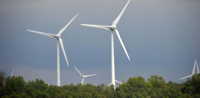 Uskoro gradnja vjetroelektrane kod Nevesinja vrijedne 130 miliona KM