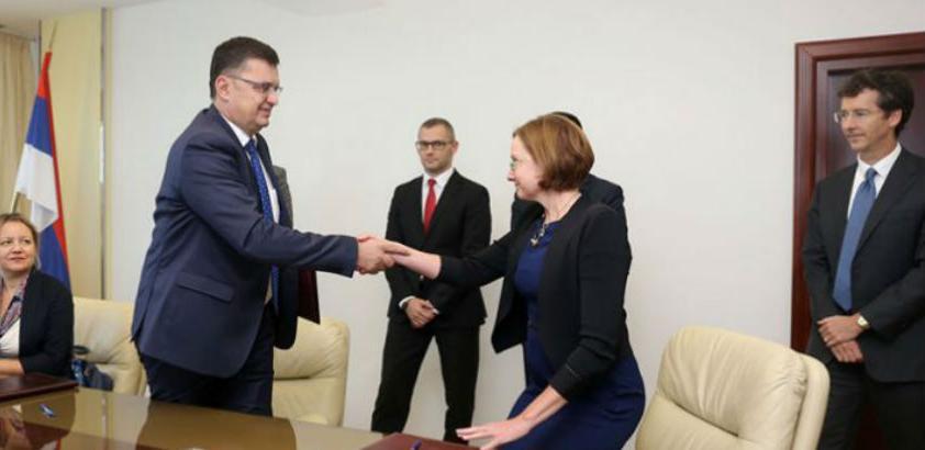 Svjetska banka pomaže zapošljavanje u RS-u sa 21 milion eura