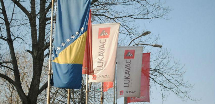 Fabrika cementa Lukavac nastavlja tendenciju širenja u 2018. godini