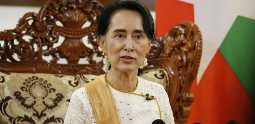 Oxford oduzeo nagradu slobode Suu Kyi dodijeljenu prije 20 godina