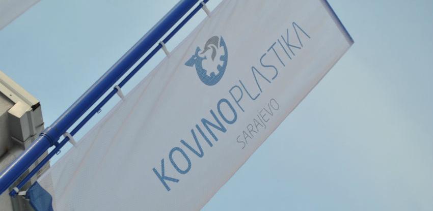Sarajevska Kovinoplastika sa novom upravom pred novim izazovima