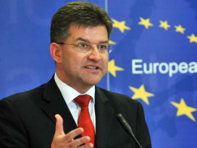 Lajčak: Sjeverni tok 2 suprotan politici EU prema Ukrajini
