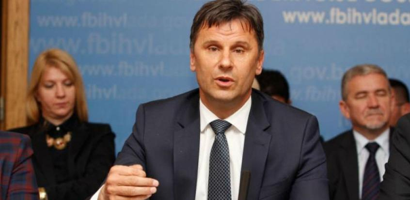 Vlada FBiH: Krediti za unapređenje poslovanja u visini od 4,7 miliona KM