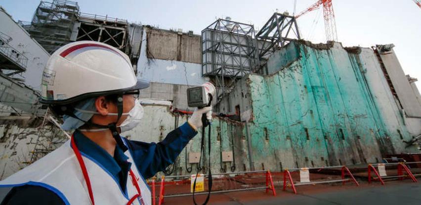 Japan odgodio odluku o puštanju radioaktivne vode u okean