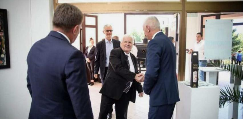 Firme iz Velike Kladuše dogovorile saradnje u Crnoj Gori