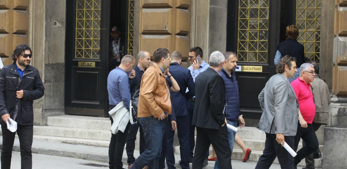 Prodaja Bosmala odgođena za 8. juni