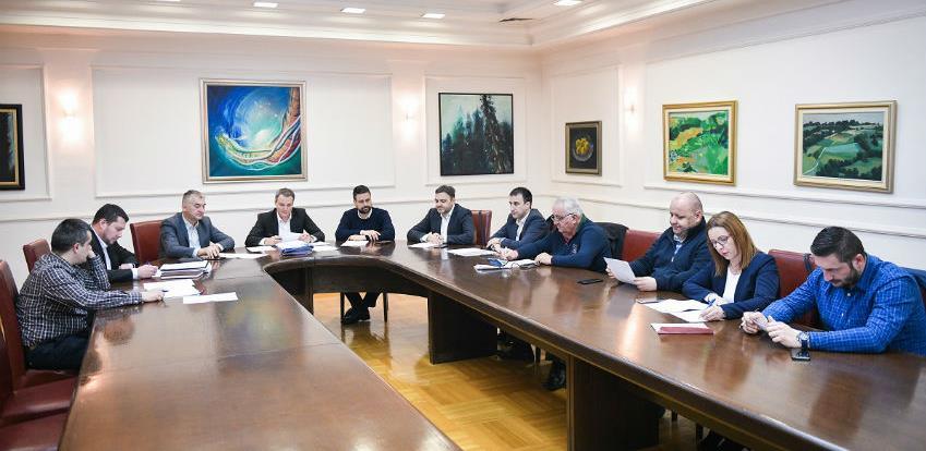 Banja Luka: U pripremi izmjena regulacionog plana centralne zone
