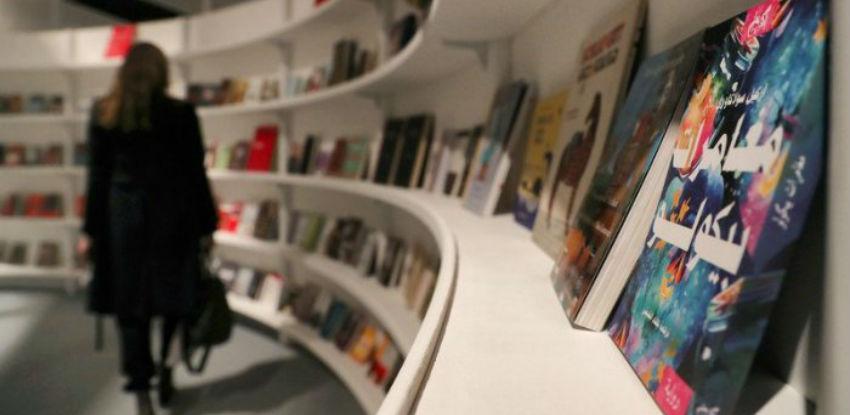 U Frankfurtu otvoren najveći svjetski sajam knjige