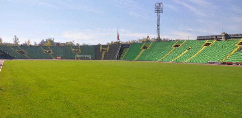 U pripremi međunarodni javni poziv za obnovu stadiona na Koševu