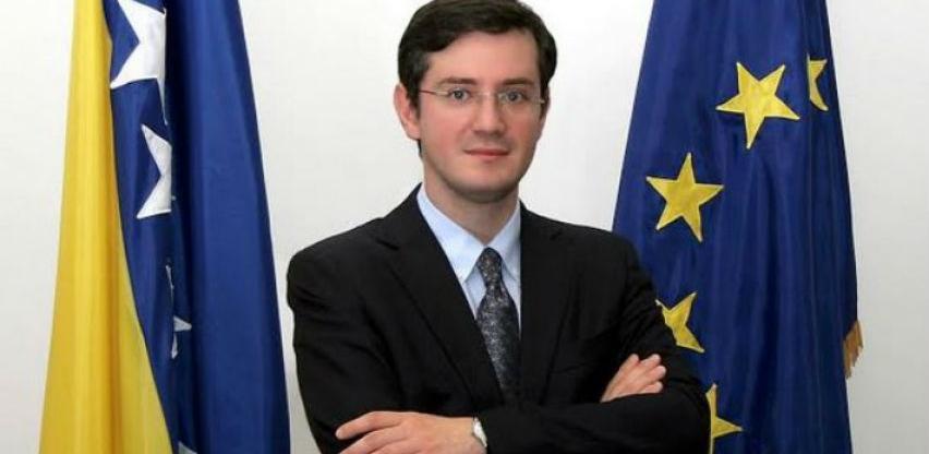 Kremić: Sve statističke institucije u BiH bit će pod jednim krovom