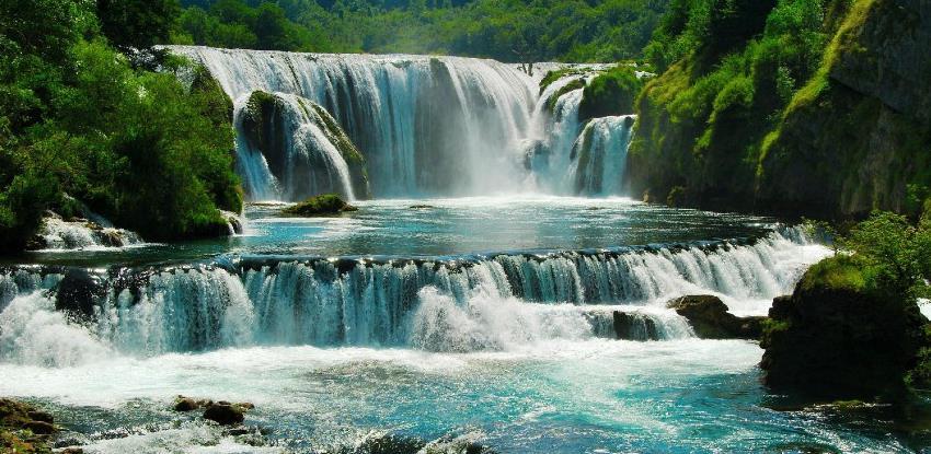 Aklamacijom usvojena Deklaracija o zaštiti rijeke Une